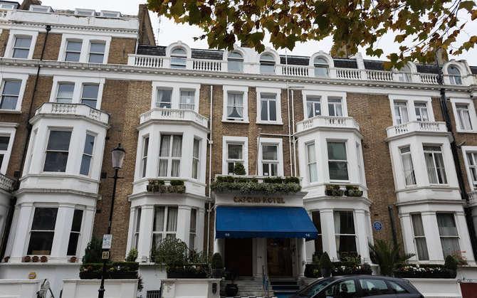 Oxford Hotel Londen