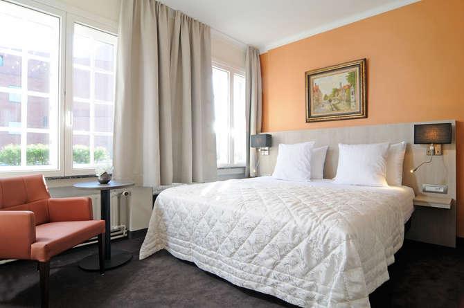 Hotel Albert 1 Brugge