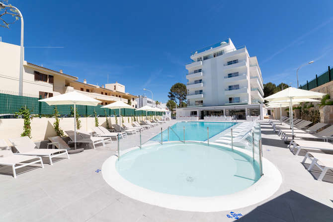 Hotel Delfin Mar & Siesta Mar Santa Ponsa