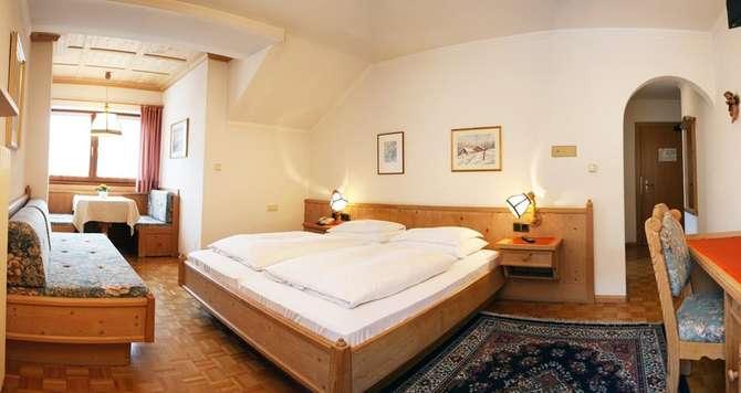 Hotel Dolomiti Madonna Ortisei - St. Ulrich