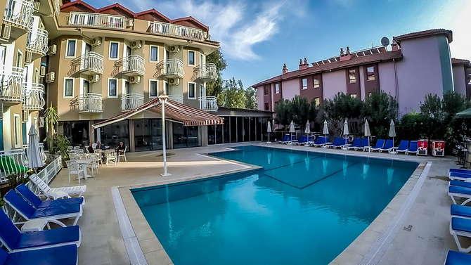 Hotel Remer Fethiye