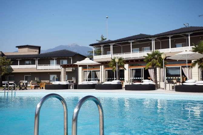 Dion Palace Beauty & Spa Resort Litóchoron