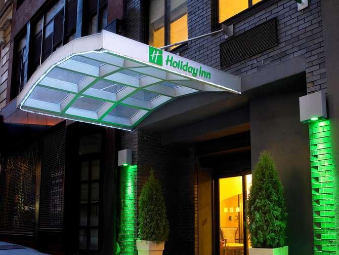 Holiday Inn Wall Street Hoboken