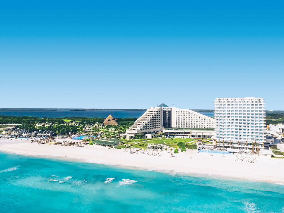 Coral Level at Iberostar Selection Cancun, 8 dagen