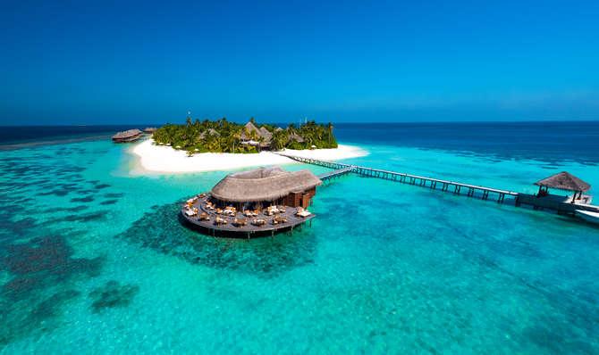 Mirihi Island Resort Mirihi