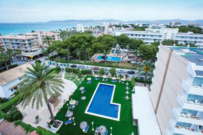 Hotel Foners Playa de Palma