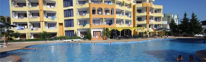 Sveti Vlas Hotel Sveti Vlas