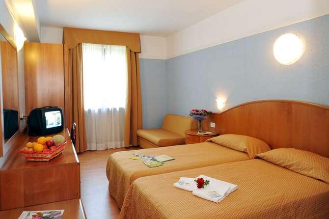 Park Hotel Jolanda San Zeno di Montagna