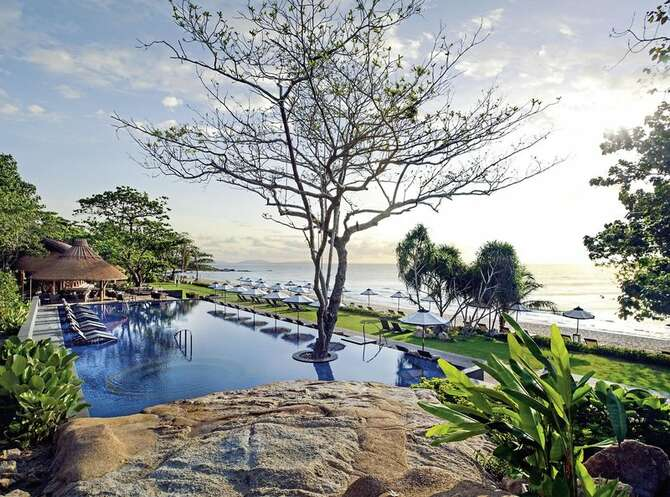 Vana Belle, A Luxury Collection Resort Chaweng Beach