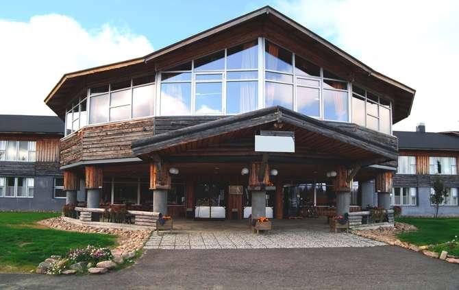 Lapland Hotel Yllaskaltio Äkäslompolo