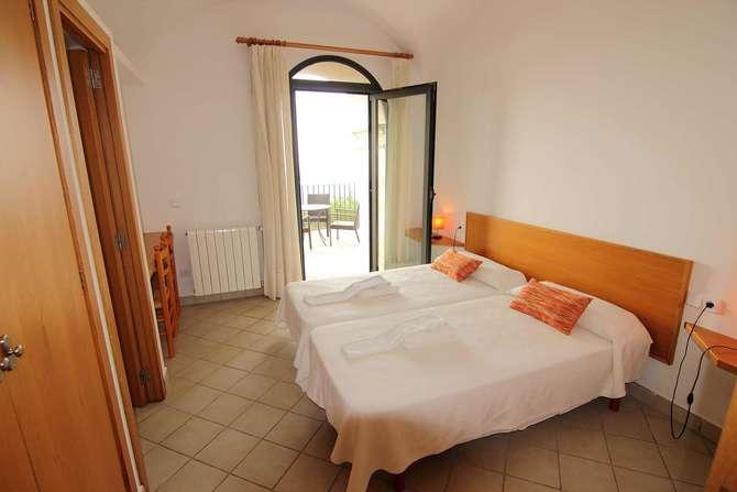 Petit Hotel Hostatgeria Sant Salvador Felanitx