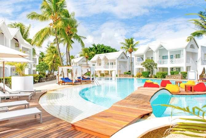 Seaview Calodyne Lifestyle Resort Petit Paquet