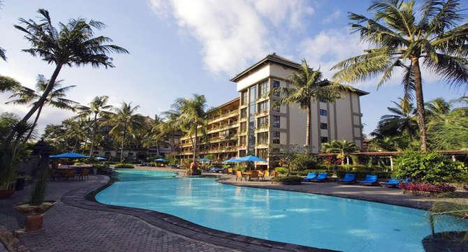 The Jayakarta Yogyakarta Hotel & Spa Yogyakarta