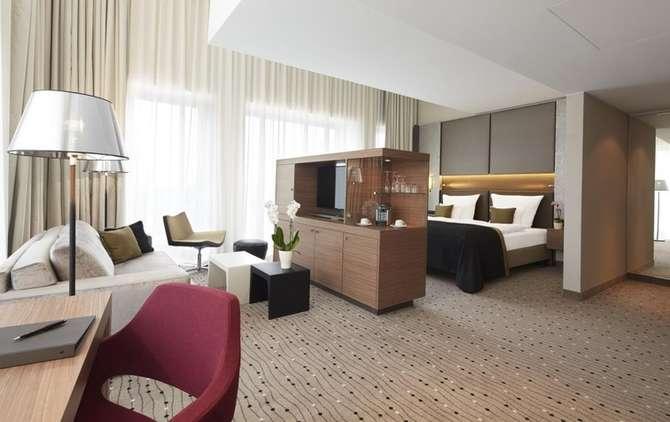 Steigenberger Hotel am Kanzleramt Berlijn