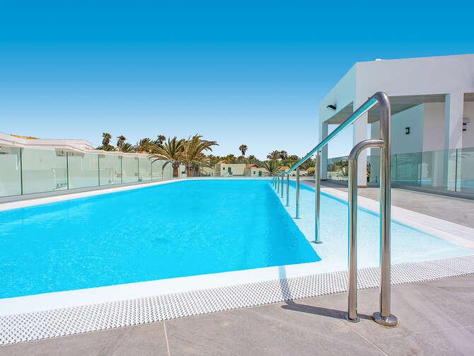 Hotel Cooee Taimar Costa Calma