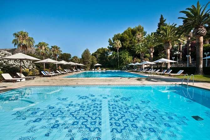Formentor, a Royal Hideaway Hotel Formentor