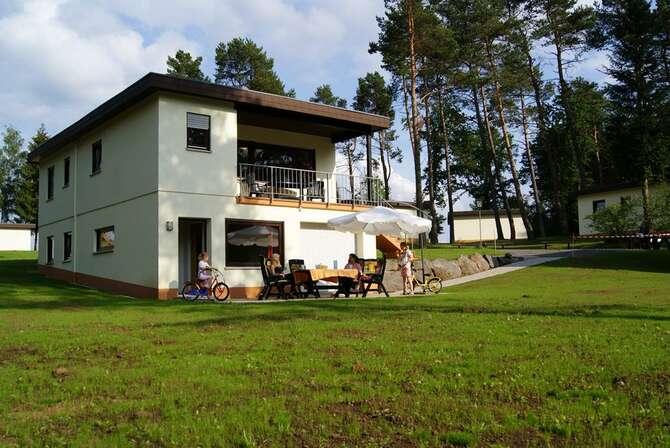 Felsenhof Bungalowpark & Camping Gerolstein