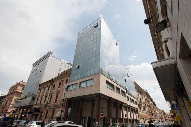 Smart Hotel Rome