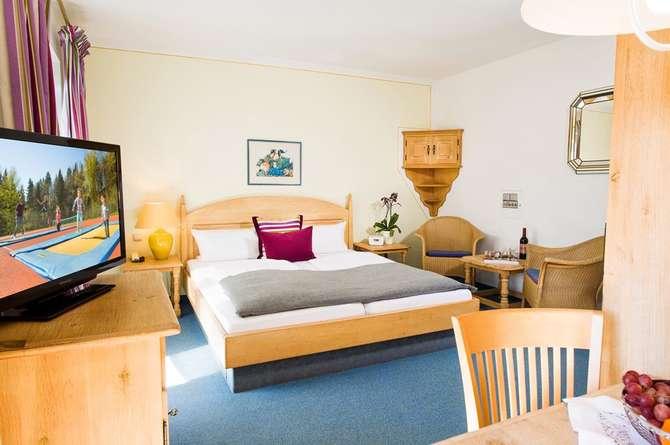 Mondi-Holiday Hotel Oberstaufen Oberstaufen
