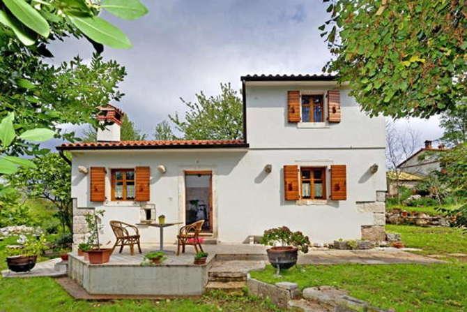 Huis Jakov Labin