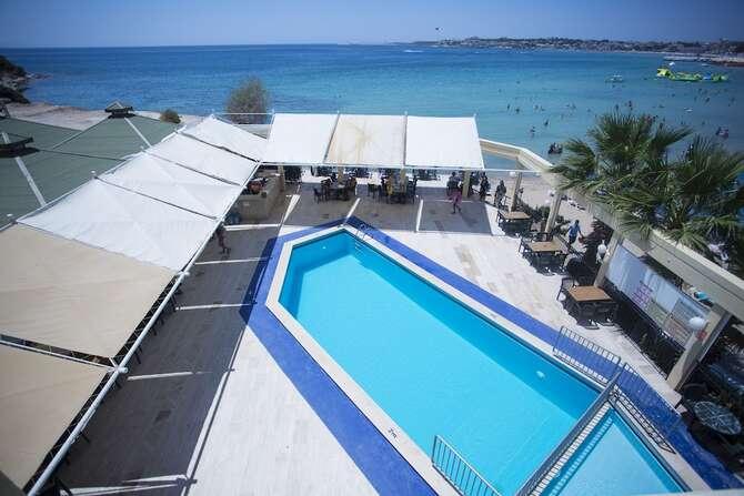 Tuntas Beach Hotel Didim