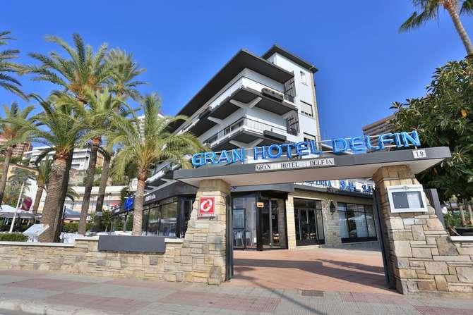 Gran Hotel Delfin Benidorm
