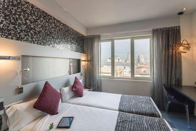 Petit Palace Mayor Plaza Hotel Madrid