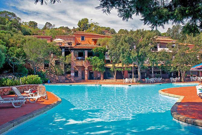 Hotel Sigillum Cala Moresca At Arbatax Park Àrbatax