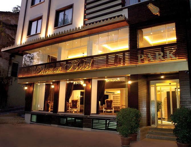 Ottoman Hotel Park Istanbul