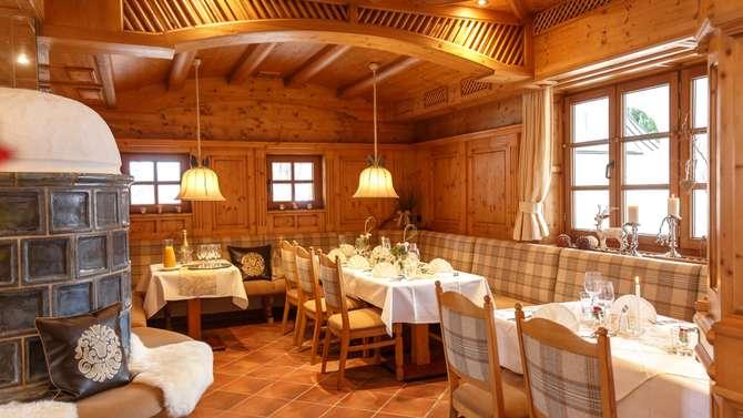 Hotel Sonnenhof Ruhpolding