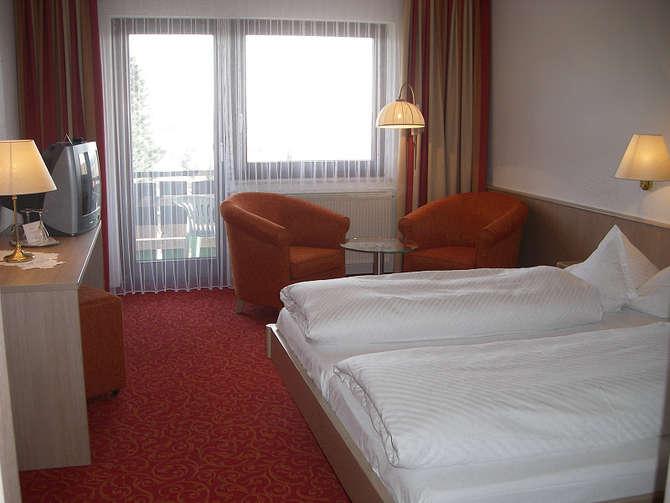Hotel Landhaus Hohenrodt Loßburg