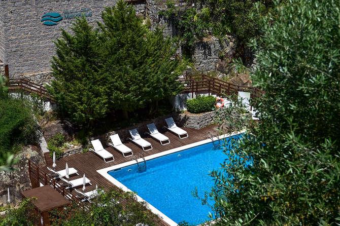 Hotel D.Carlos Regis Caldas de Monchique