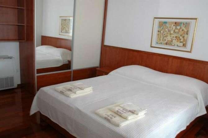Appartement Rajcevic Makarska