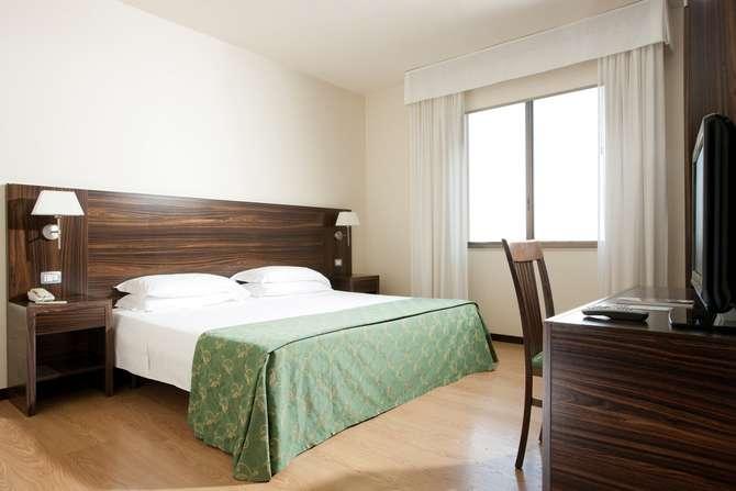 Hotel Ambasciatori & Hotel Delfino Mestre