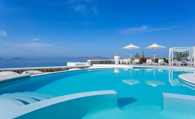 De Light Boutique Hotel Agios Ioannis Diakoftis