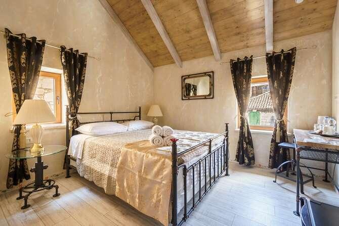 Heritage Palace Varos Split
