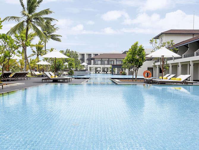 Centara Ceysands Resort & Spa Sri Lanka in Bentota   dé