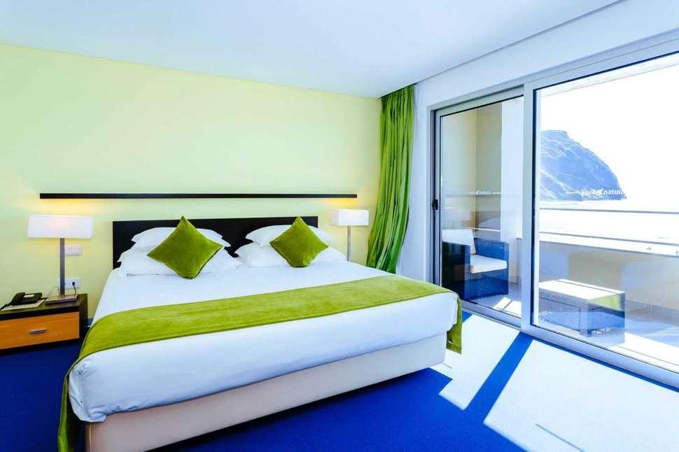 Aqua Natura Madeira Hotel, 8 dagen