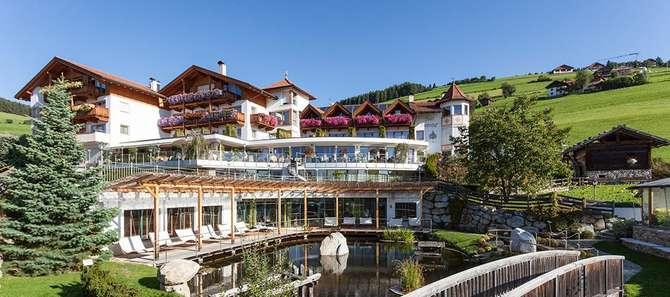 Hotel Bacherhof Maranza