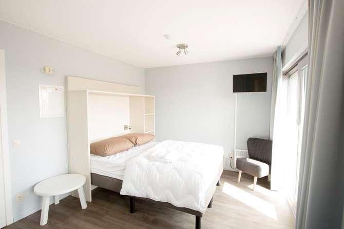 Hogenboom Holiday Suites Blankenberge Blankenberge