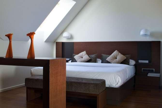 987 Design Prague Hotel Praag
