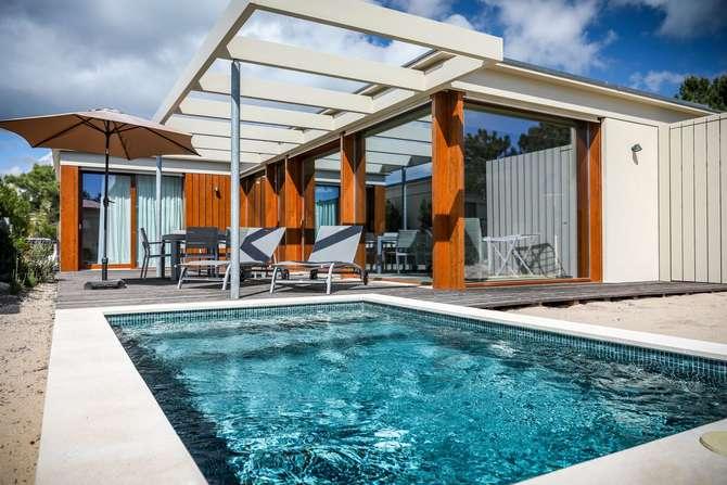 Pestana Troia Eco Resort & Residences Tróia