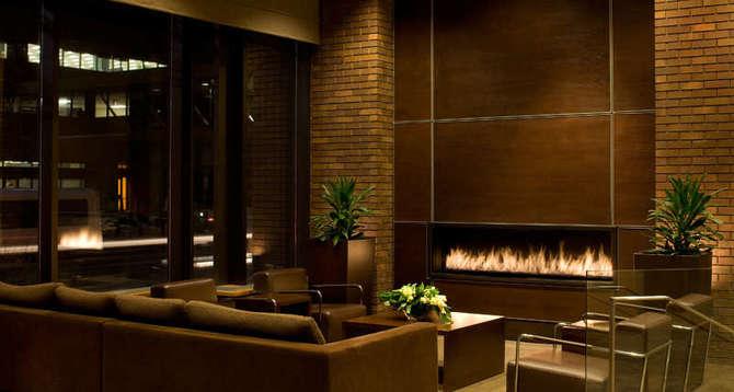 Delta Bow Valley Hotel Calgary