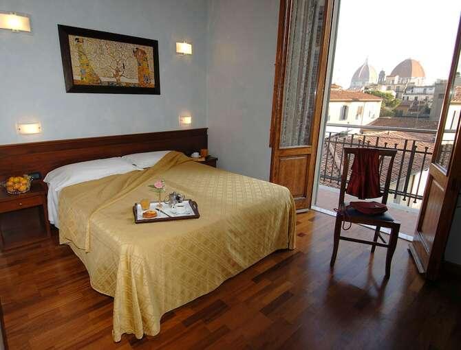 Hotel Palazzo Vecchio Florence