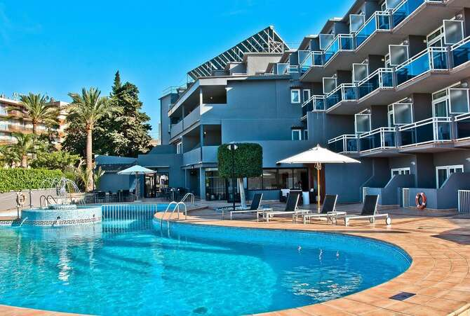 BQ Augusta Hotel Cala Mayor