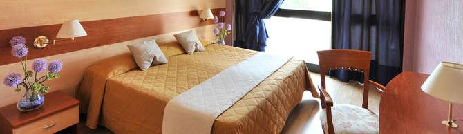 Hotel Gardesano Bussolengo