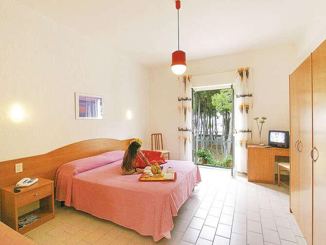 Hotel La Pineta Tropea