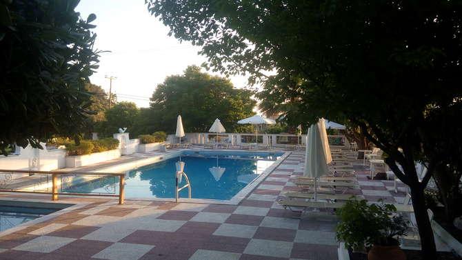 Elios Holidays Hotel Skopelos-stad