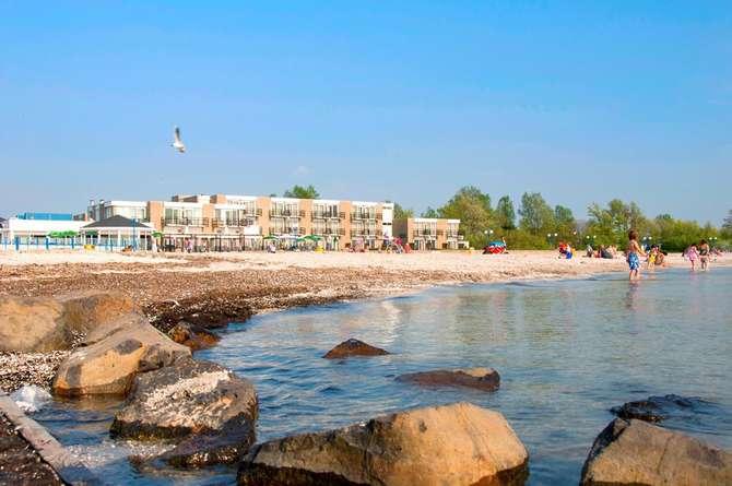 Strandhotel Vigilante Makkum