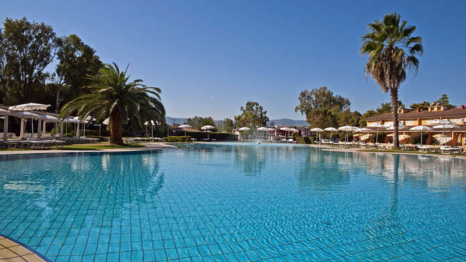 Salice Club Resort Corigliano Calabro